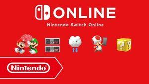 🎮Nintendo Switch Online 🔥12 Monate Familieneinladung 8,99 €!!🔥 16.02.2022!!