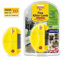 Unbranded Dog Flea Combs