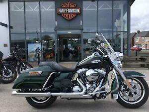2020 Harley-Davidson TOURING FLHRS ROAD KING CUSTOM FLHR Solid colour (16MY) Cus