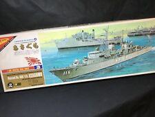 JMSDF Destroyer Asagumo DDK-115 1/200 Nichimo Power Model