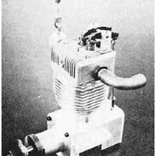 Bauplan Viertaktmotor Modellbau Modellbauplan