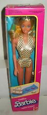 #6686 RARE NRFB Vintage Mattel Malibu Saint Tropez Barbie Foreign