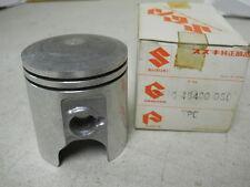 Suzuki NOS DS80, 1978-96, Piston, 0.50 mm over, # 12110-46400-050   S54