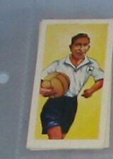 #1 football - Sport card