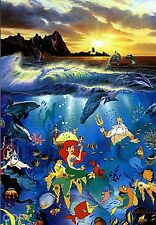 """Under the Sea"" Christian Lassen"