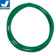 Viessmann 6817 Schrumpfschlauch Ø=1,2mm, 40cm-Ring, grün (1m - 7,98€) NEU + OVP
