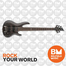 5 String Solid Body Electric Guitars