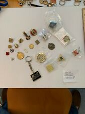 Lot Of Award, And Add Pins