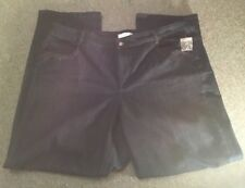 CJ Banks 22W denim jeans. Cotton Blend Stretch NWOT