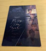 BTS Bring The Soul Docu-Series Gift Lenticular Card Photocard 1 J-HOPE Weverse