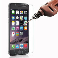 100% Genuine Tempered Glass Screen Protector - For APPLE IPHONE 6S