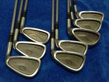 King Cobra Oversize 3-SW Golf Iron Set, Stock Regular Flex Graphite..No 6 Iron