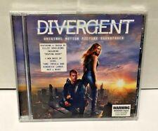 Divergent Original Motion Picture Soundtrack, OST, NEW, SEALED