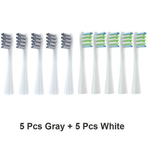 Brush Heads for Oclean X/ X PRO/ Z1/ F1/ One/ Air 2/SE Sonic Electric Toothbrush