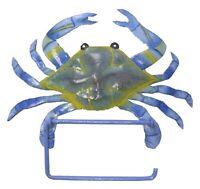 Beach Wreath Beach Door Hanger Red Crab Initial Wreath Marine Monogram Red Crab Monogram Monogram Crab Door Hanger Crab Wreath