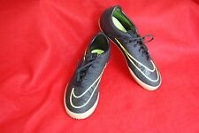 Nike Hypervenom Phelon II IC Indoor Men's Soccer Shoe 749898-009 Size 10 NEW
