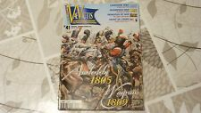 VAE VICTIS  N° 41 / SEPTEMBRE - OCTOBRE  2001