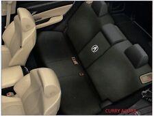 Genuine Acura 2019 RDX 2nd Row Seat Cover Protector Set 08P32-TJB-210