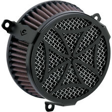Cobra Black Cross Air Cleaner Intake for 2013-2014 Yamaha Bolt XV950