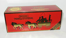 MATCHBOX MODELS OF YESTERYEAR 1820 PASSENGER COACH & HORSES YS-39 New & Boxed