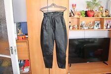 Vintage Hein Gericke Motorrad Lederhose,biker leather pants vintage