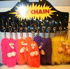 12 Willy Nose Keyring Joblot Wholesale BIG PROFITS TO BE MADE