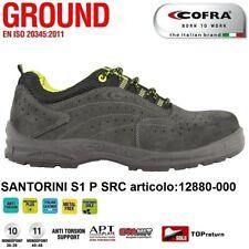 Scarpe antinfortunistiche cofra s1p src 43 | Acquisti Online