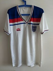 England Admiral Replica VTG Jersey Maglia Camisa large