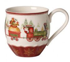 Villeroy & Boch Annual Christmas Edition 2017 Jahresbecher Tasse Mug Teetasse