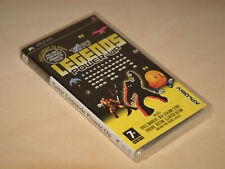 Taito Legends Power-Up - Sony PSP - Xplosiv - Arcade, Space Invaders - Brand New