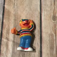 Sesame Street Ernie With Sunglasses PVC Figure Cake Topper