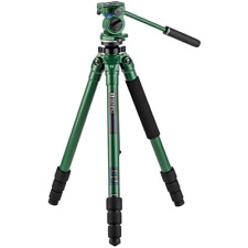 Benro Wild Series 2 TWD28ALBWH4 Aluminium Tripod Kit with BWH4 2-Way Pan Head
