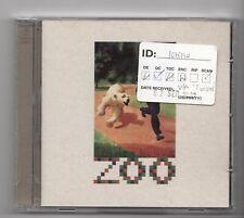 (IX149) Twisted Nerve, Zoo - 2002 CD