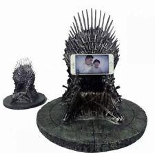 "Game Of Thrones BIG Iron Throne Replica 36cm (14.25"") Action Figure"