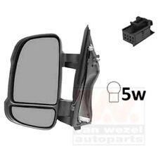 Van Außenspiegel & -Zubehör fürs Auto Beheizbare Wezel links