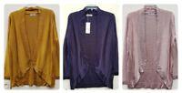 Women`s New M&S Soft & Warm Knit Cardigan Sizes UK 8-10-12-14-16-18-20