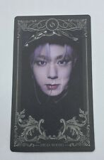 [ ONEUS - LIVED ] Mini Album - HWAN WOONG 100% Official Photocard Character Card