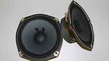 2x Tief/Mitteltöner , sehr laut , 8 Ohm , 155 mm , perfekt als Power Sat