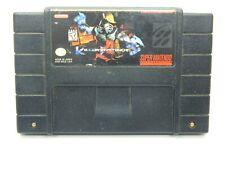 Killer Instinct (Super Nintendo Entertainment System, 1995)