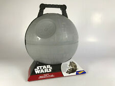 Hot Wheels Star Wars Todesstern Spielkoffer Death Star Case Mattel NEU OVP CGN73
