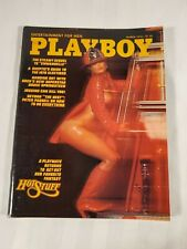Playboy Magazine Back Issue March 1976 ~ Playmate Ann Pennington Sprinsteen