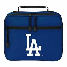 LOS ANGELES DODGERS COOL TIME LUNCH BAG  NEW