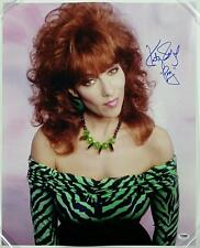 KATEY SAGAL Signed 16x20 Photo Married With Children PEGGY Autograph w/ PSA/DNA