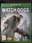 Watch Dogs Nuevo precintado Xbox One WatchDogs Aventura acción en castellano