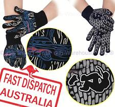 Sports Knit Knitted Grip Full Finger Stretch Cycling Bike Bicycle Biker Gloves