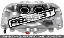 Front Left Brake Caliper Assembly For Toyota Land Cruiser Prado 120 Rzj12#