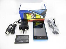 Nokia Lumia 520 - 8GB - Cyan (Sim-Free/Unlocked) Windows Smartphone