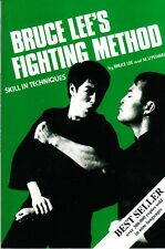 Bruce Lee's Fighting Method - Skill in Techniques - UFC - MMA - Martial Art