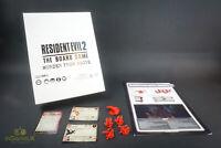Resident Böse 2 Brettspiel Kickstarter Steamforged Mörder Von Über Expansion
