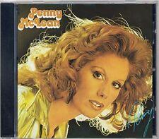 Penny McLean - Penny ( AUDIO CD in JEWEL CASE )
